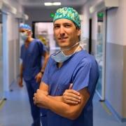 Dr Cédric Vallier