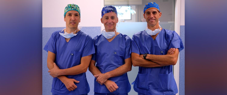 Chirurgiens Urologie de l'Esterel