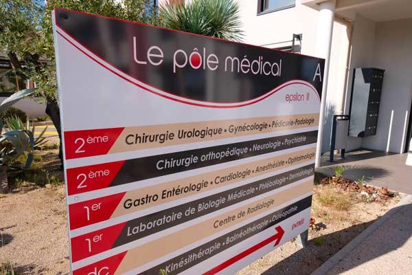 Cabinet Urologie de l'Esterel Saint-Raphaël - Fréjus